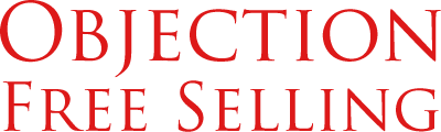 Objection Free Sellling